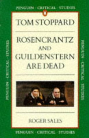 "rosencrantz and guildenstern are dead comparison Essays & papers journal entries on ""rosencrantz and guildenstern are dead"" by tom stoppard - paper example."