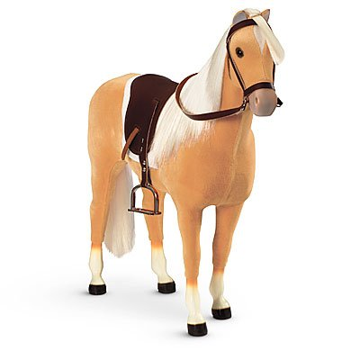Best Price American Girl Palomino Horse Toys Check Price