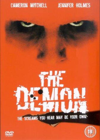 The Demon [1979] [DVD]