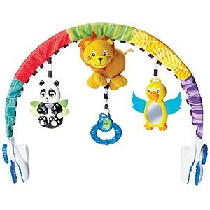 Baby's Store |   Disney Baby Einstein Play & Go Toy Arch