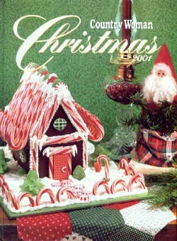 Country Woman Christmas 2001