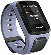 TomTom Spark Cardio + Music Small Purple Haze