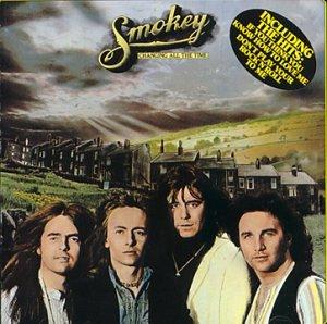 SMOKIE - Gold 1975 - 2015 (40th Anniversary Edition) CD 1 - Zortam Music