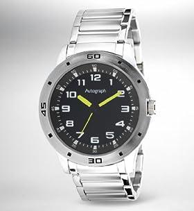Autograph Sports Bracelet Watch