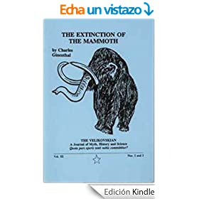 Extinction of the Mammoth (The Velikovskian Book 3) (English Edition)