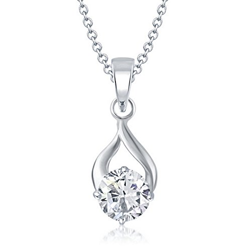 V-K-Jewels-Delicate-Drop-Solitaire-Pendant-for-Women-PS1058R-VKP1058R