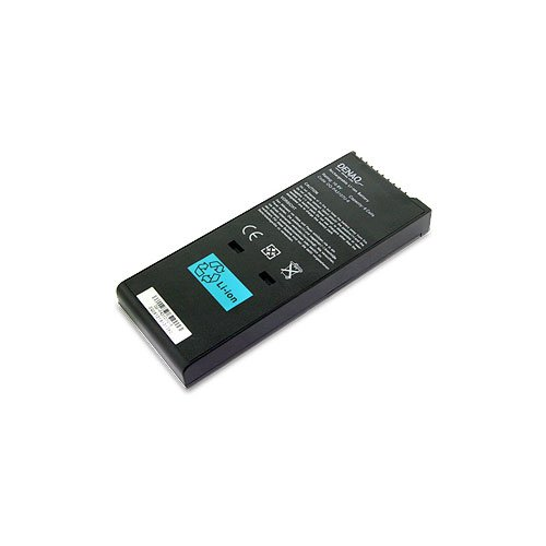 Click to buy Toshiba Satellite 1400-S151 Replacement 6-Cell Battery (DQ-PA3107U-6) - From only $85.7