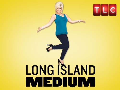Long Island Medium Season 3