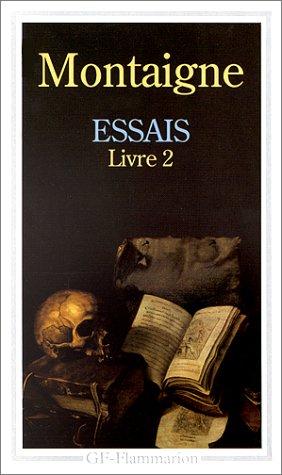 Essais 2 (French Edition)