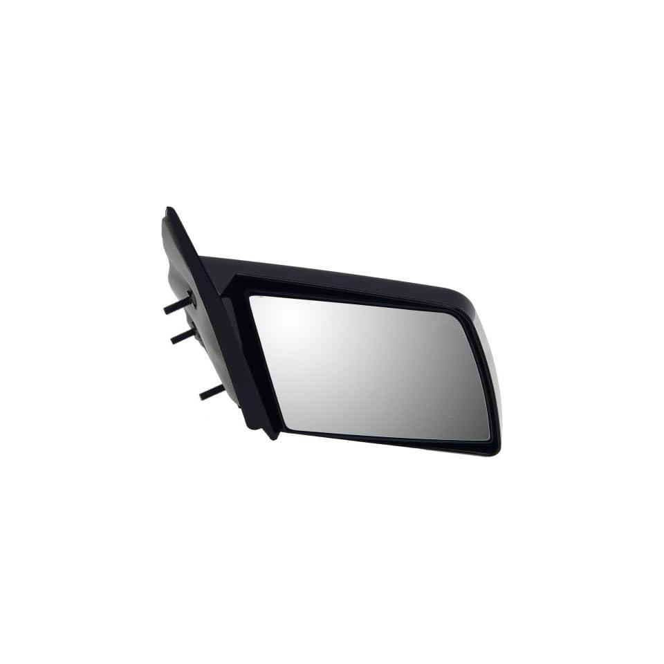 Dorman 955 052 Chevrolet/Cadillac/GMC Manual Replacement Passenger Side Mirror