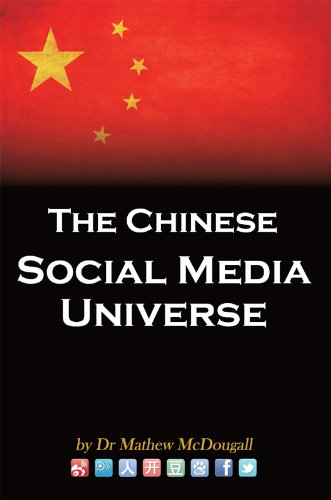 the-chinese-social-media-universe-english-edition
