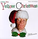 Very Very Yellow Christmas