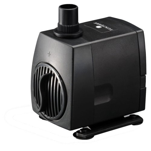 Save Price For Sunterra 137016 Extra Large Fountain Pump