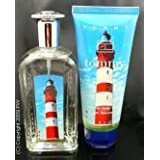 Tommy Summer 2007 by Tommy Hilfiger, 2 piece gift set for men