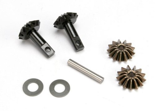 Traxxas 5582 Differential Gear Set, Jato