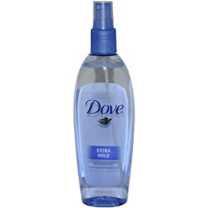 Dove Damage Therapy Hair Spray, Extra Hold, 9.25 Ounce (Pack of 3)