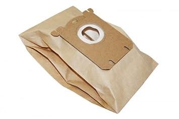 10x Sacs pour Aspirateur Micro nappes pour Miele Solution Hepa 5000 solution plus