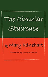 The Circular Staircase by Mary Rinehart ebook deal