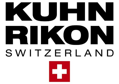 Kuhn Rikon Clear Cookie Press