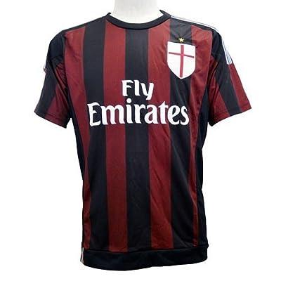 AC Milan 2 Soccer Shirt