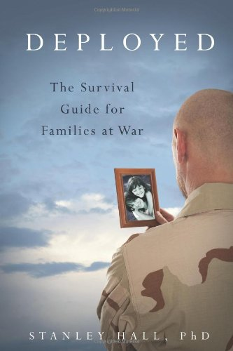 Deployed: The Survival Guide For Families At War front-16907