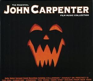John Carpenter, The City of Prague Philharmonic, Gareth Williams, Nick