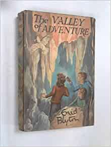 Adventure the enid valley of blyton pdf
