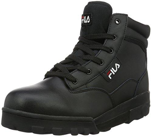 fila-herren-grunge-l-mid-hohe-sneakers-schwarz-black-46-eu