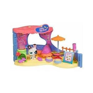 Amazon.com: Littlest Pet Shop: Pet Bakery: Toys & Games