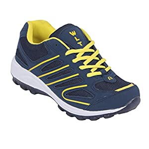 Asian Men's Mesh Bullet 2 Range Running Shoes