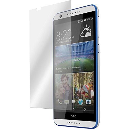 2 x HTC Desire 820 Pellicola Protettiva Vetro Temperato chiaro - PhoneNatic Pellicole Protettive