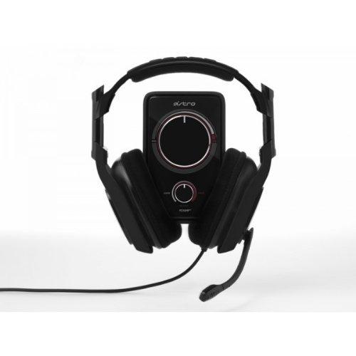 Astro Gaming A40 Audio System (Black) Color: Black