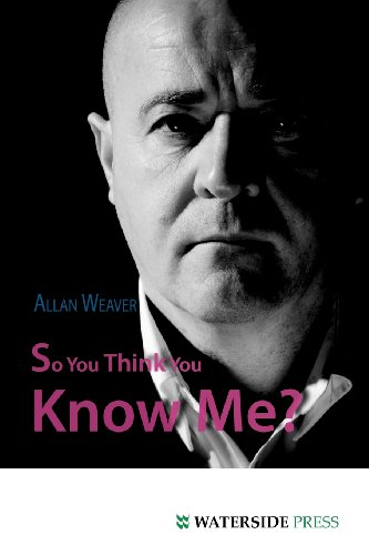So You Think You Know Me?