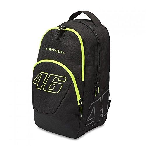 vr|46OGIO Valentino Rossi Outlaw Lot de 15sac à dos-optique Noir/Vert