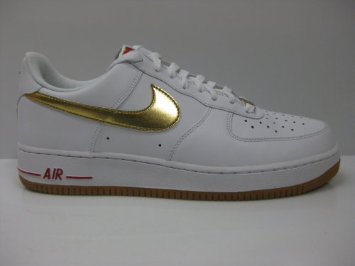 new product b8bed ad1f3 Nike Air Force 1 Gr. 45 488298 121
