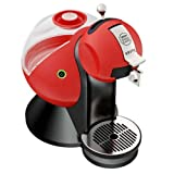 Krups YY1551FD Machine � Expresso 15 bars Nescaf� Dolce Gusto Melody Rouge