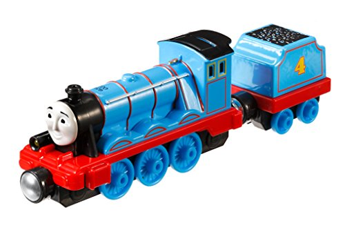Fisher-Price Thomas The Train Take-N-Play Talking Gordon
