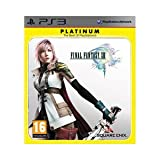 Final Fantasy XIII - Platinum (PS3)