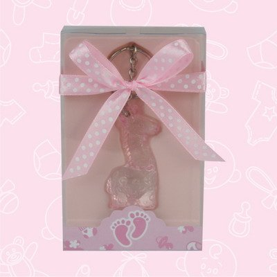 Keychain Baby Shower Favors front-1079059