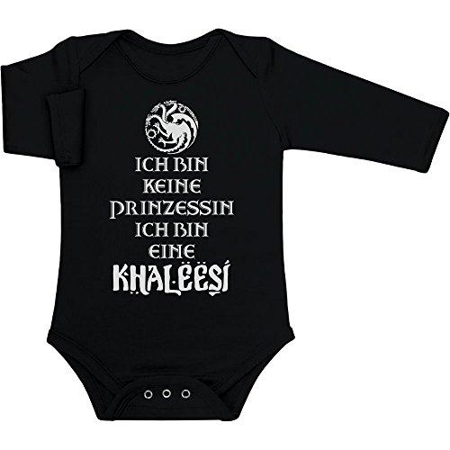 got-ich-bin-keine-prinzessin-bin-eine-khaleesi-baby-langarm-body-6m-schwarz