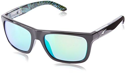 occhiali-da-sole-arnette-4176-black-green-square