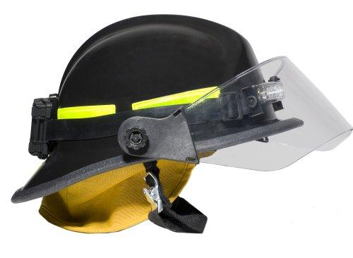 foxfury 410 006 command 10 led firefighter helmet light. Black Bedroom Furniture Sets. Home Design Ideas