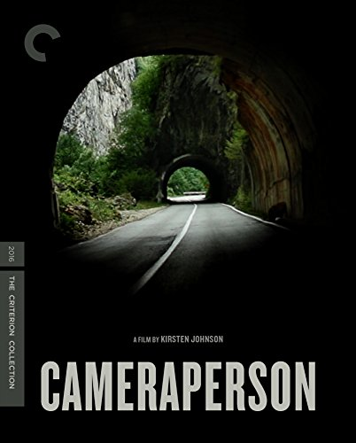 Blu-ray : Cameraperson (Criterion Collection) (AC-3, Digital Theater System, , Widescreen)