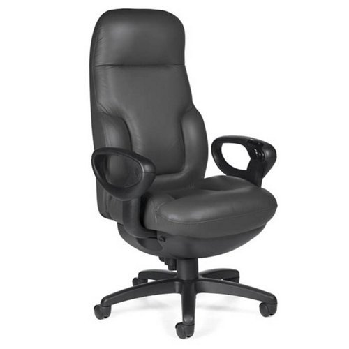 Global Concorde 24-Hour Chair