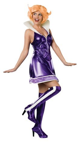 The Jetsons Jane Jetson Adult Costume