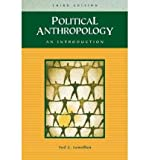 img - for [ Political Anthropology[ POLITICAL ANTHROPOLOGY ] By Lewellen, Ted C. ( Author )Sep-05-2000 Paperback book / textbook / text book