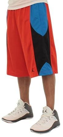Jordan Air Nike Durasheen Mens Basketball Shorts Jumpman by Jordan