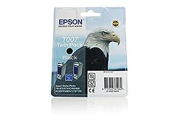 Epson Stylus Photo 895 - Original Epson C13T00740210B / T007 - Cartouche d'encre Noir -