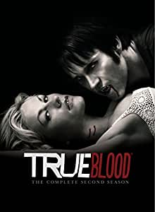 TRUE BLOOD: COMPLETE SECOND SEASON