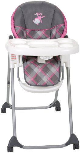 Baby Trend Hi Lite High Chair, Kira - 1